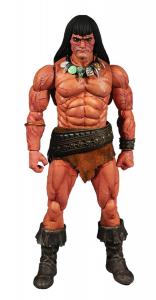 *PREORDER* Conan the Barbarian: CONAN by Mezco Toys