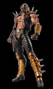 *PREORDER* Fist of the North Star S.A.S.: CHOZOKADO JAGI by Medicos Entertaiment