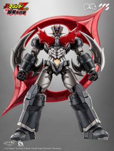 *PREORDER* Shin Mazinger ZERO vs. Great General of Darkness Action Figure MAZINGER ZERO by CCS Toys
