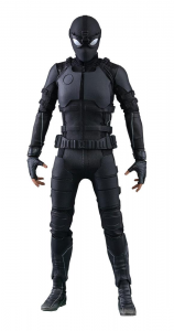 Spider-Man Far From Home: SPIDER-MAN (Stealth Suit) MMS540 1/6 by Hot Toys