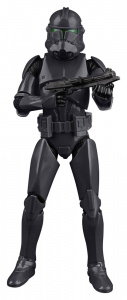 Star Wars Black Series: ELITE SQUAD TROOPER (The Bad Batch) by Hasbro