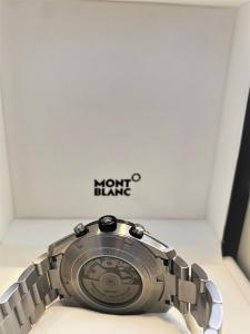 Orologio primo polso Montblanc Timewalker Chrono