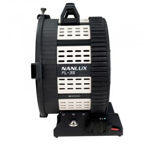 Nanlux – Lente Fresnel F-35 per Evoke 1200 da 10°