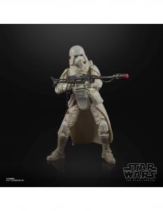 *PREORDER* Star Wars Black Series: FLAMETROOPER by Hasbro