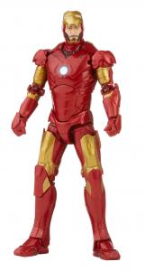 *PREORDER* Marvel Legends Series The Infinity saga: IRON MAN MARK III by Hasbro