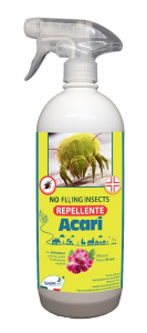 NO FLYING INSECTS ACARI 500ML