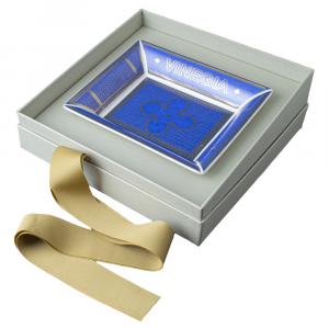 Svuotatasche in Giftbox | I veri de Ca' Rezzonico | Venezia 1600