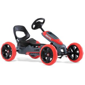 Go kart a pedali per bambini BERG Reppy Rebel