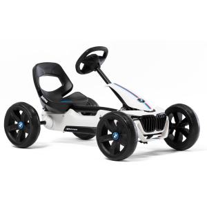 Go kart a pedali per bambini BERG Toys Reppy BMW
