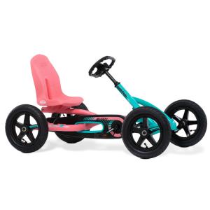 Go kart a pedali per bambini BERG Toys Buddy Lua
