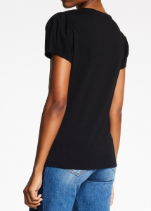 T-shirt Denny Rose con stampa grafica
