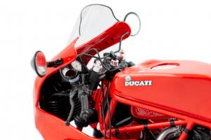 Ducati 750 F1 1985 - 1/12 TSM Model