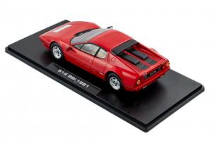 Ferrari 512 BBi 1981 Red - 1/18 KK