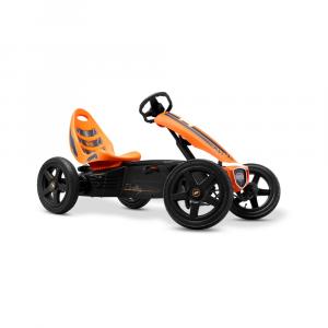 Go kart a pedali BERG TOYS Rally Orange