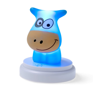 Luce notturna LED per bambini - Mucca