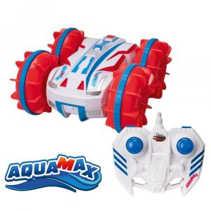 Aquamax auto telecomandata Blue Rocket XTREM BOTS