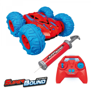 Superbound Anfibio Blue RocketXTREM BOTS