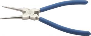 Serie 4 pinze per anelli elastici seeger mm 225 BGS 650