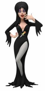 *PREORDER* Toony Terrors Serie 6: ELVIRA (Mistress of the Dark) by Neca