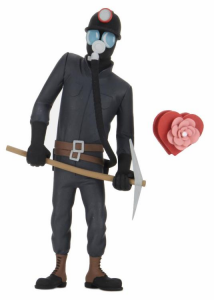 *PREORDER* Toony Terrors Serie 6: THE MINER (My Bloody Valentine) by Neca