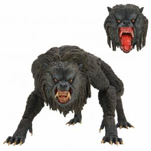 *PREORDER* An American Werewolf in London Ultimate: KESSLER WEREWOLF by Neca