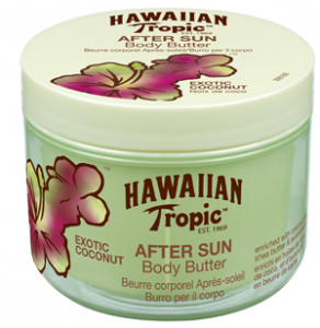HAWAIIAN TROPIC COCONUT BODY BUTTER DOPOSOLE