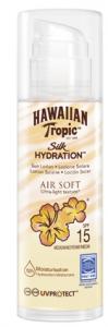 HAWAIIAN TROPIC SILK HIDRATATION AIR SOFT SPF15