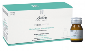 NUTRACEUTICAL REDUXCELL INTENSIVE DRINK