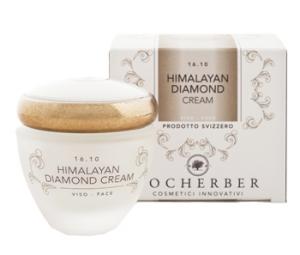 LOCHERBER HIMALAYAN DIAMOND CREMA