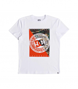T-Shirt DC Walfare