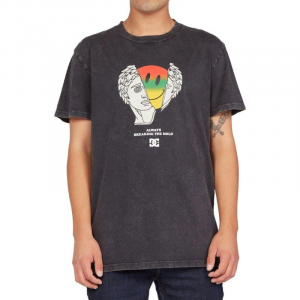 T-Shirt DC Breaking