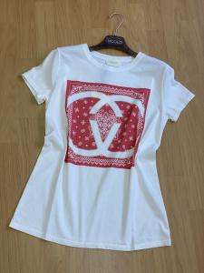 Tshirt Vicolo Logo Bandana