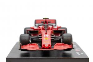 Sf1000 Austrian Gp 2020 Team Scuderia Ferrari #16 Charles Leclerc - 1/43 Burago