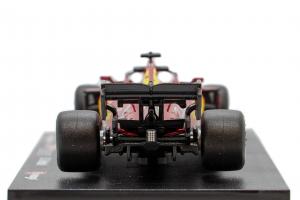 Sf1000 Tuscan Gp Ferrari's 1000th Gp Mugello #5 Sebastian Vettel Team Scuderia Ferrari - 1/43 Burago