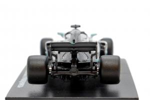 Mercedes-Amg F1 W10 Eq Power + #44 Lewis Hamilton 2019 - 1/43 Burago
