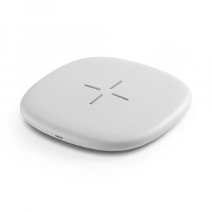 Square Alimentatore Wireless certificato QI