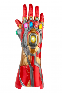 *PREORDER* Marvel Legends Series: ELECTRONIC IRON MAN NANO GAUNTLET - REPLICA 1/1 by Hasbro