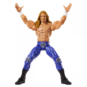 *PREORDER* WWE Elite Collection: TRIPLE H by Mattel