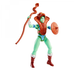 *PREORDER* Masters of the Universe ORIGINS Wave 3 EU: GREEN GODDESS by Mattel 2021