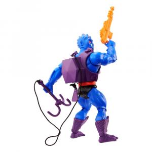 *PREORDER* Masters of the Universe ORIGINS Wave 3 EU: WEBSTOR by Mattel 2021