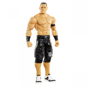 *PREORDER* WWE Superstars: JOHN CENA by Mattel