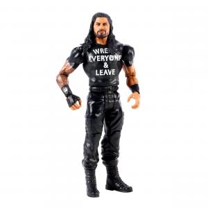 *PREORDER* WWE Superstars: ROMAN REIGNS by Mattel