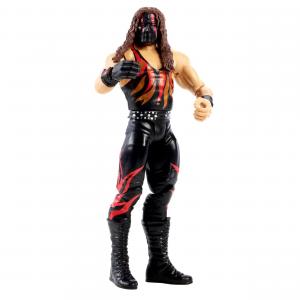 *PREORDER* WWE Superstars: KANE by Mattel