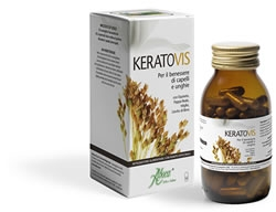 KERATOVIS - 100 opercoli