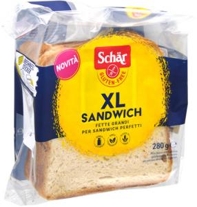SCHÄR SANDWICH BIANCO XL