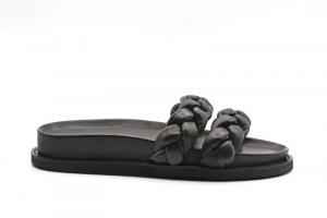 NOVITA' P/E 2021 Inuovo Calzatura Donna-Black 781007