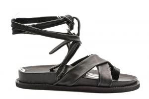 NOVITA' P/E 2021 Inuovo Calzatura Donna-Black 781006
