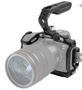 Kit Cage per Fotocamera Black Mamba per EOS R5/R6 3234
