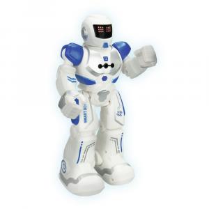 Robot a comandi Smart Bot Blue Rocket XTREM BOTS