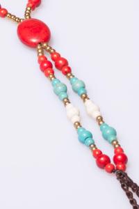 Bracelet de cheville ethnique | Bijoux d'été en ligne